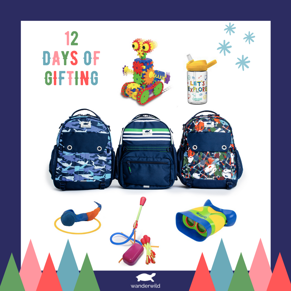 12 Days of Gifting: Boys 4-6