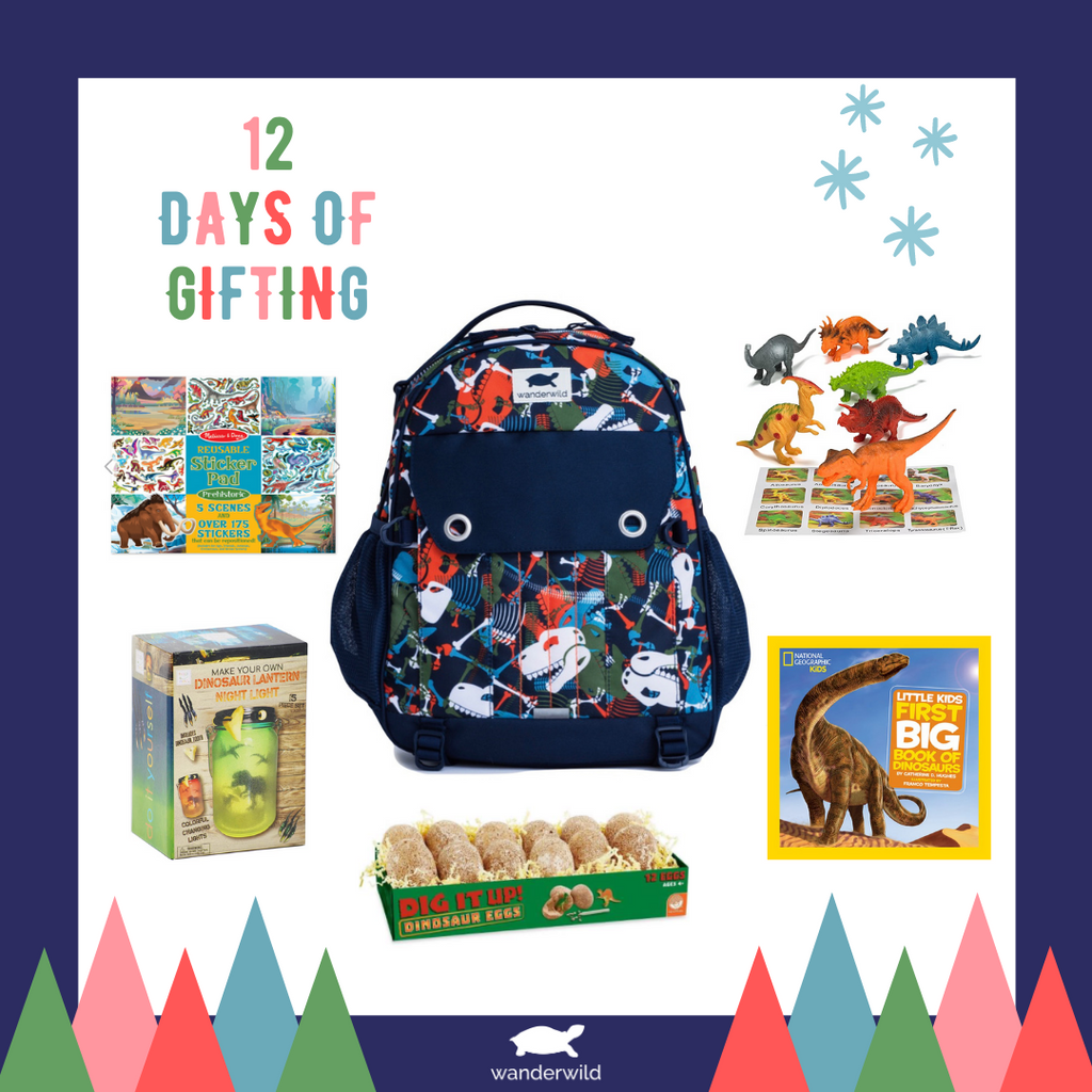 12 Days of Gifting: Dino Dig