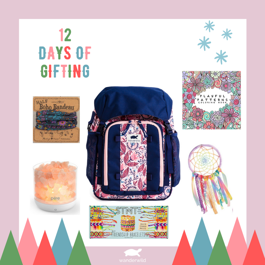 12 Days of Gifting: In Bloom