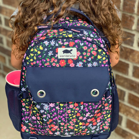 Wanderwild Kids Backpacks