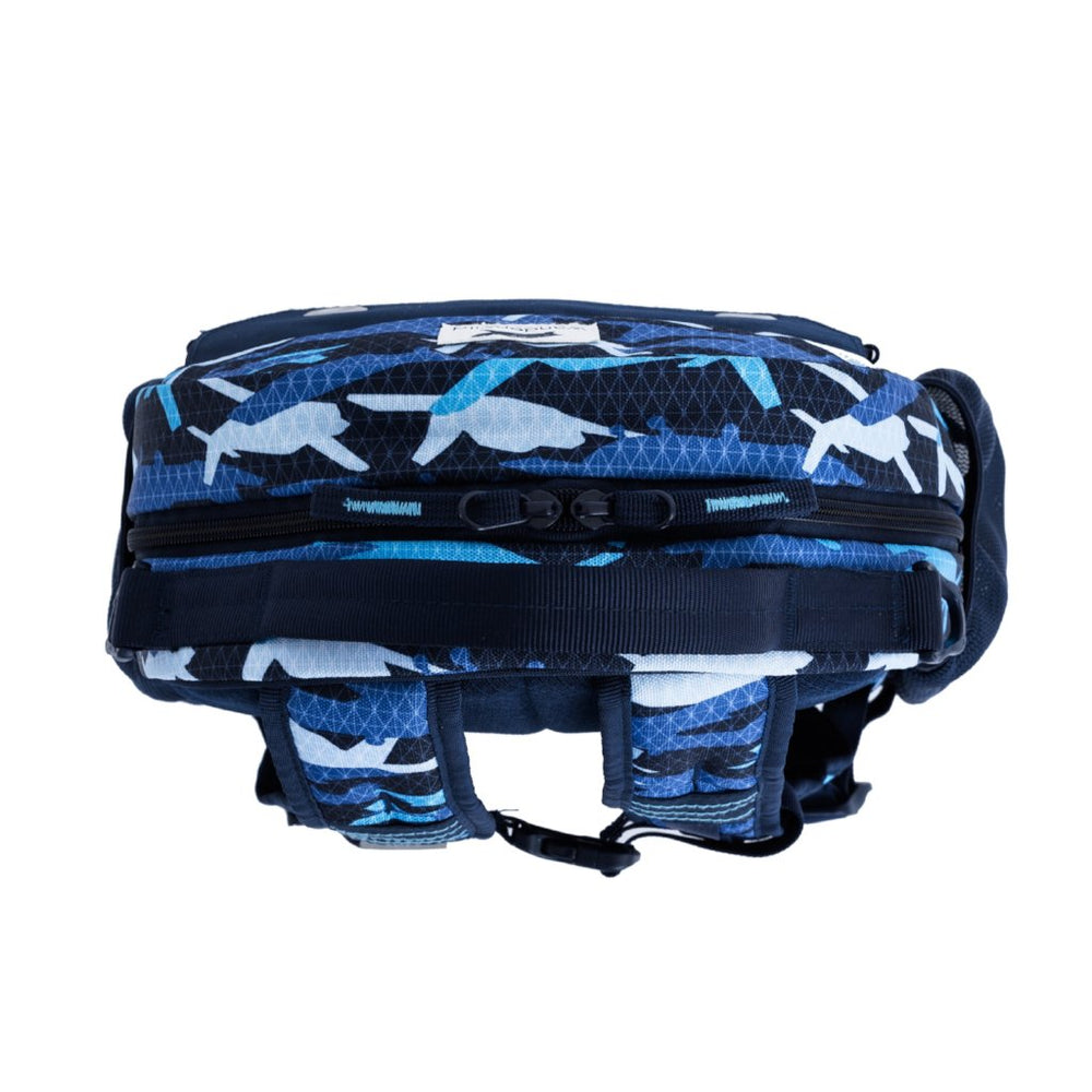 The Explorer - Aviator Camo