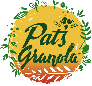 Welcome to Pat's Granola
