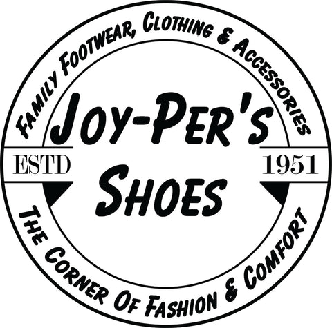 Joy-Per's Shoes