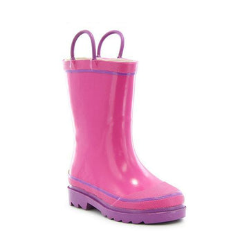 Firechief 2 Rain Boot