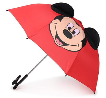 Kids' Mickey Mouse Umbrella