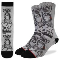 Men's The Dogfather Socks