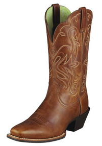 Women's Legend Western Boot