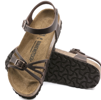 Women's Bali Oiled Leather