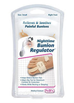 Nighttime Bunion Regulator™