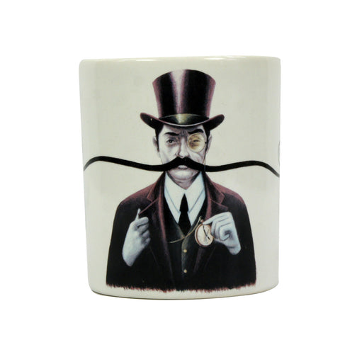 Bucardo Coffee Mug - Turn of Century