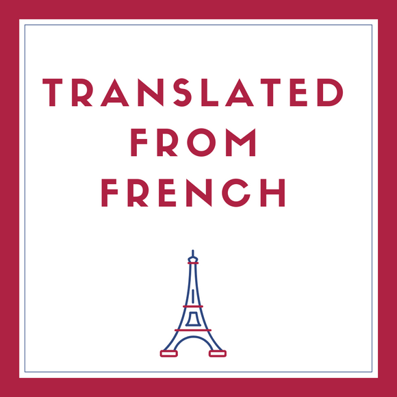 Translated from French