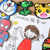Grace 说 系列 Grace Says Series (Set of 3)
