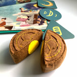 (Limited Edition) Felt Mooncake Set