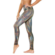 ANIMAL YOGA LEGGINGS