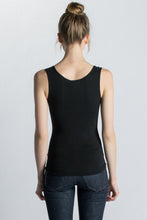Strength Bamboo Tank Top