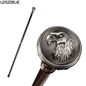 Vintage Eagle-Head BDSM Cane