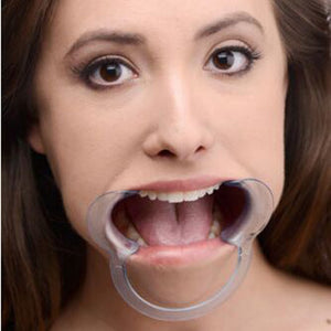 Mouth Wide Open Dental Gag
