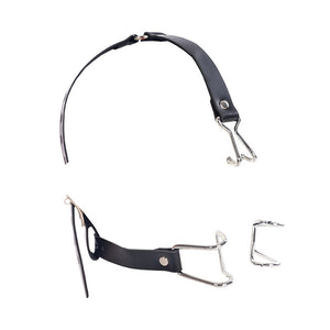 Sadistic Mouth Spreader Head Harness