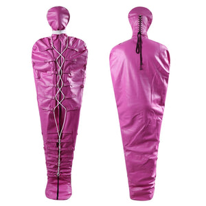 Full Body Torture Sleepsack Bondage Suit