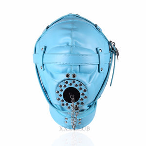 Extreme Sensory Deprivation Hood
