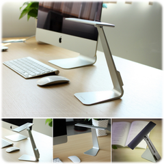 lampe de bureau led apple