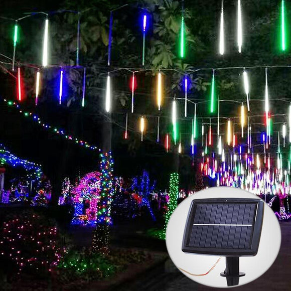 Tube LED Solaire Multicolore ★ - Trendszy.com