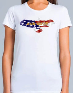 Eagle T-shirt - FEMALE
