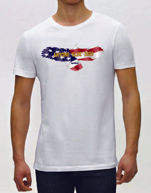 Eagle T-shirt - MALE