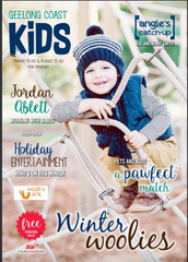 Geelong Coast Kids Front Cover