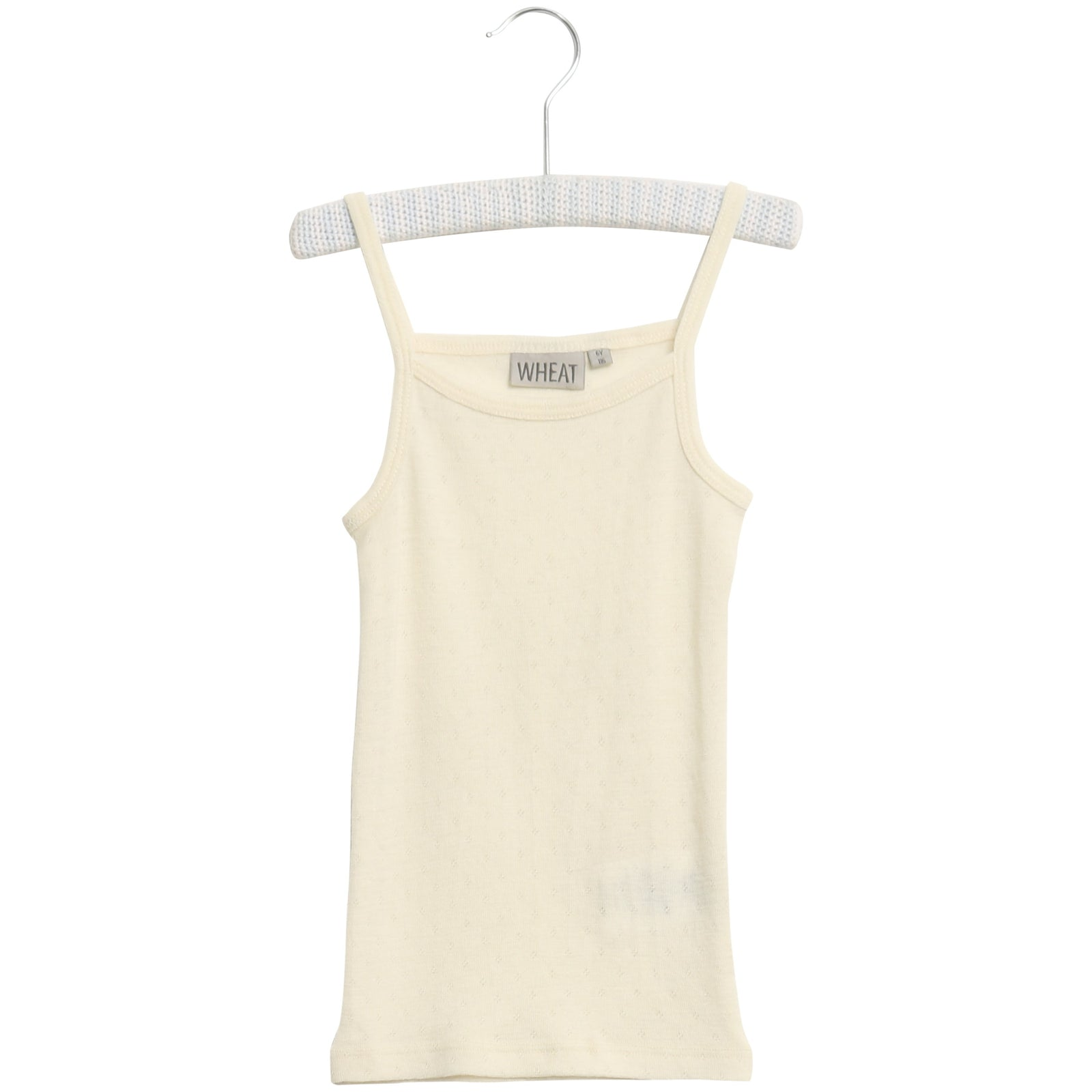 Girls Wool Singlet