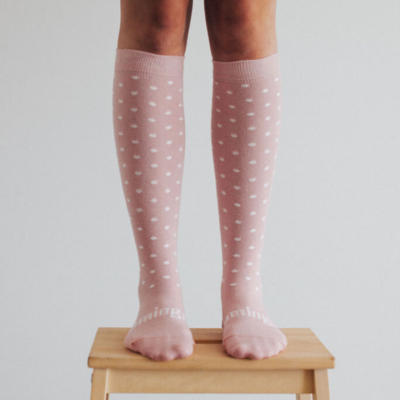 Women's Merino Wool Socks Knee High - WISH