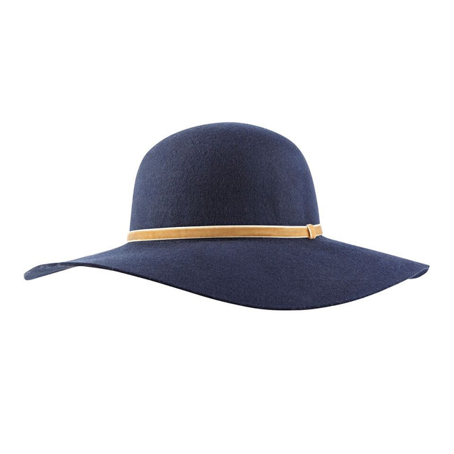Kensington Wool Floppy Hat