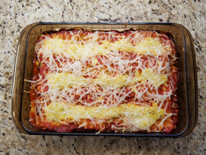 A Vegan Lasagna Recipe Everyone Will Love!
