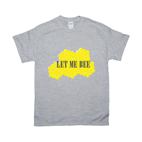 Let Me Bee Men's T-Shirts