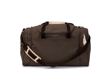 Load image into Gallery viewer, Jon Hart Medium Square Duffel