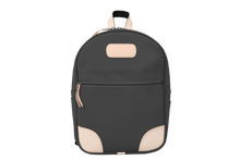 Load image into Gallery viewer, Jon Hart Medium Backpack
