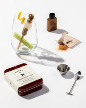 Load image into Gallery viewer, Bloody Mary Carry-On Cocktail Kit