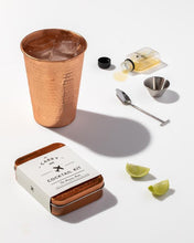 Load image into Gallery viewer, Moscow Mule Carry-On Cocktail Kit