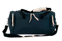 Load image into Gallery viewer, Jon Hart Small Square Duffel