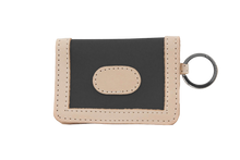 Load image into Gallery viewer, Jon Hart ID Wallet Leather
