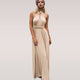 Infinity Convertible Wrap Dress Women Maxi Dress