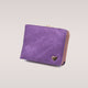 New Wallet Small Hasp Coin Purse For Women Luxury Leather Female Wallets