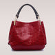 New Women Leather Handbags Alligator Shoulder Bags with High Quality