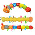 Baby Toys Musical stuff Caterpillar with Ring Bell
