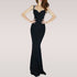 Evening Dress Slim-line Bodycon Party Long Formal Mermaid Dress