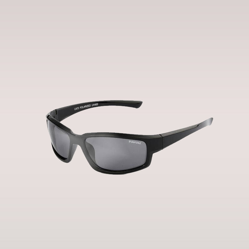 Fashion Out Door Sun Glasses Hd Polarized Sunglasses For Men Style