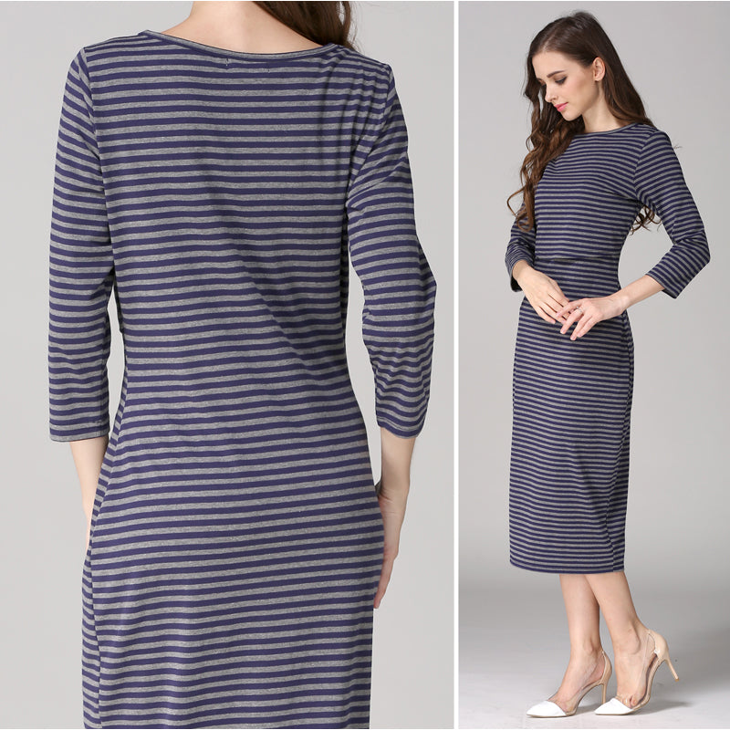 517c19ae2c746 New Party pregnancy clothes for Pregnant Women nursing Breastfeeding Dresses