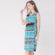 New V-Neck Summer Maternity Clothes nursing Breastfeeding Dresses for Pregnant Women