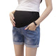 Maternity Shorts for Pregnant Women Plus Size