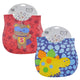 Mother Nest Lot Waterproof Baby Bibs Cute Cartoon Baby Feeding Fashion Bib